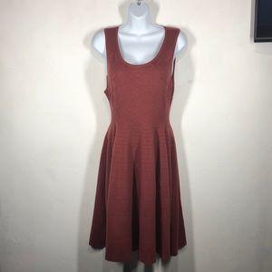 Torrid sleeveless knit dress size 0X